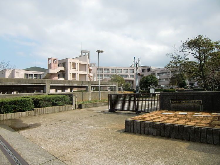 茨城 県 高校 偏差 値