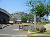 鉾田第二高等学校