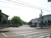 春日井高等学校