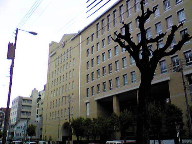 桃山学院高等学校画像