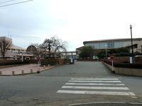 水戸桜ノ牧高等学校