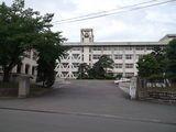 寒河江高等学校
