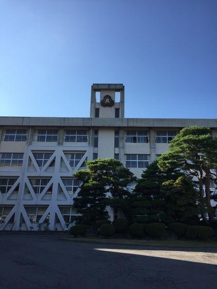高校 寒河江 山形県立寒河江高等学校
