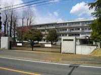 水戸農業高等学校