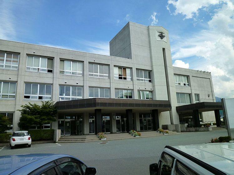 山形中央高等学校画像