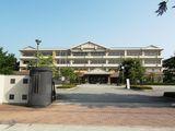 韮崎高等学校