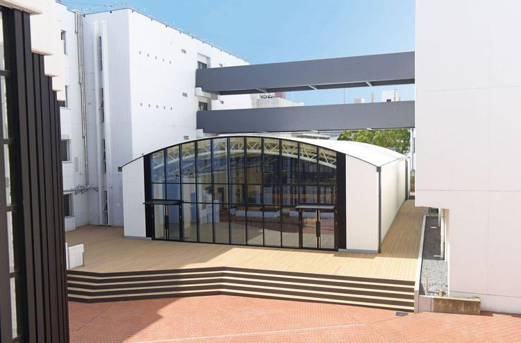 横須賀学院高等学校画像