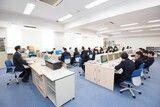 横浜清風高等学校授業風景画像