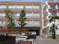 横浜創英高等学校