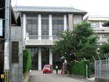龍谷大学付属平安高等学校