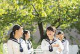 和洋国府台女子高等学校校内画像