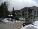 岩泉高等学校