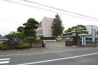 雫石高等学校