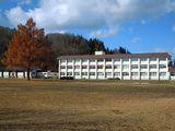 西和賀高等学校