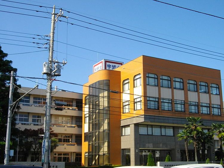 宇都宮短期大学附属高等学校画像