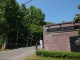 札幌聖心女子学院中学校外観画像