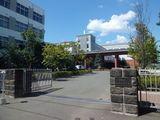 札幌光星中学校外観画像