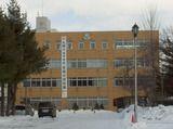 札幌大谷中学校外観画像