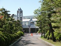 函館ラ・サール中学校