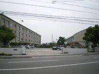 刈谷東高等学校