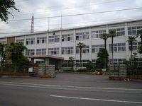 新居浜商業高等学校