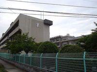 新居浜南高等学校