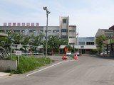 青森山田中学校外観画像