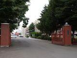弘前学院聖愛中学校外観画像