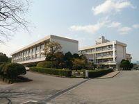 杵築高等学校
