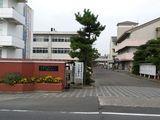 古川学園中学校外観画像