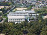 別府翔青高等学校