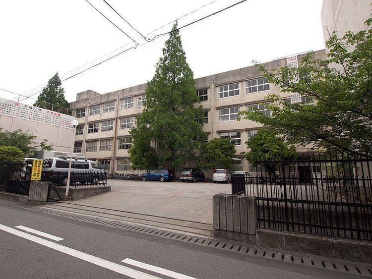 大分東明高等学校画像