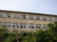 大阪教育大学附属高等学校天王寺校舎
