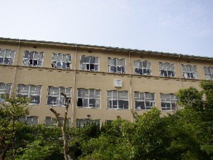 附属 学校 校舎 教育 大阪 天王寺 大学 高等