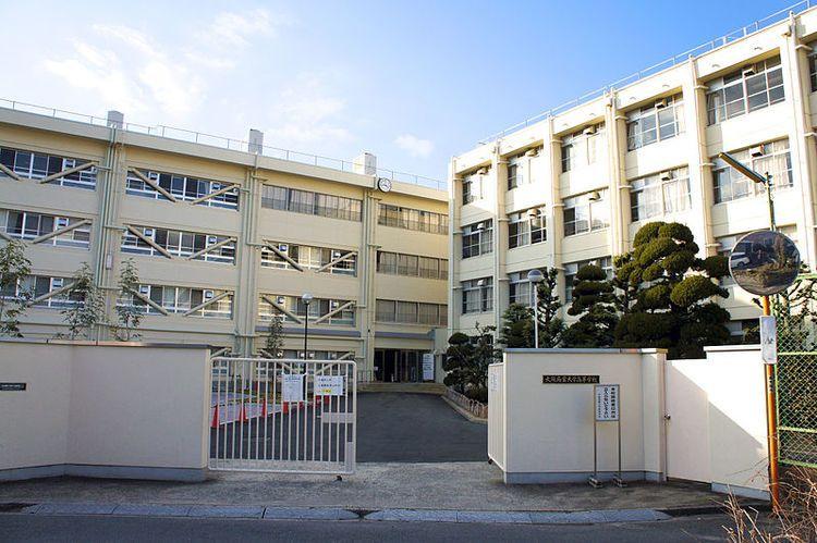 大阪商業大学高等学校画像