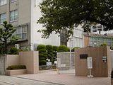 【閉校】大阪市立天王寺商業高等学校