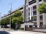 大阪市立都島工業高等学校