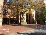 女子学院中学校外観画像