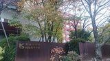 海城中学校外観画像