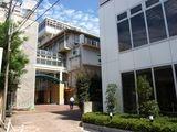 目黒日本大学中学校外観画像