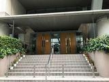 渋谷教育学園渋谷中学校外観画像