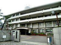 春日丘高等学校
