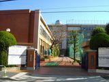 駿台学園中学校外観画像