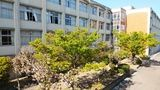 堺上高等学校校内画像