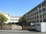摂津高等学校