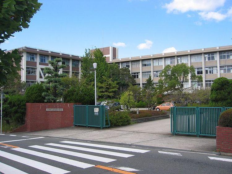 豊島高等学校画像
