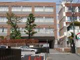 横浜創英中学校外観画像