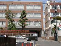 横浜創英中学校