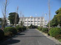 瑞陵高等学校