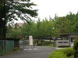 神奈川大学附属中学校外観画像